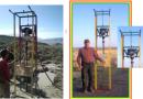 WALANGANE SWS-400 SYSTEME PORTABLE DE FORAGE DE PUITS De l'Eau en Abondance pour l'Afrique